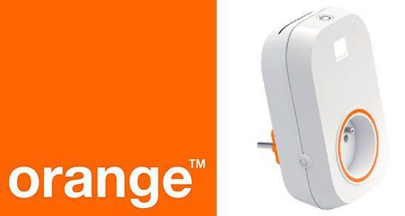 My Plug 2 orange