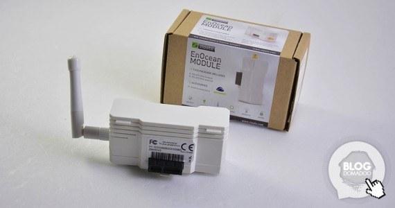 Zipabox EnOcean module