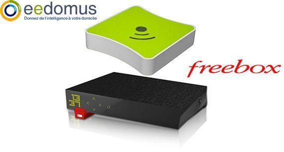 eedomus : support de l'ampoule Z-Wave Zipato et de la Freebox