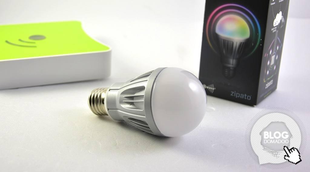 guide utilisation ampoule led rgbw zwave eedomus