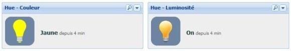 Guide d'utilisation de l'ampoule Philips Hue