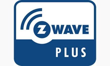 La Z-Wave Alliance annonce le premier produit certifié Z-Wave Plus