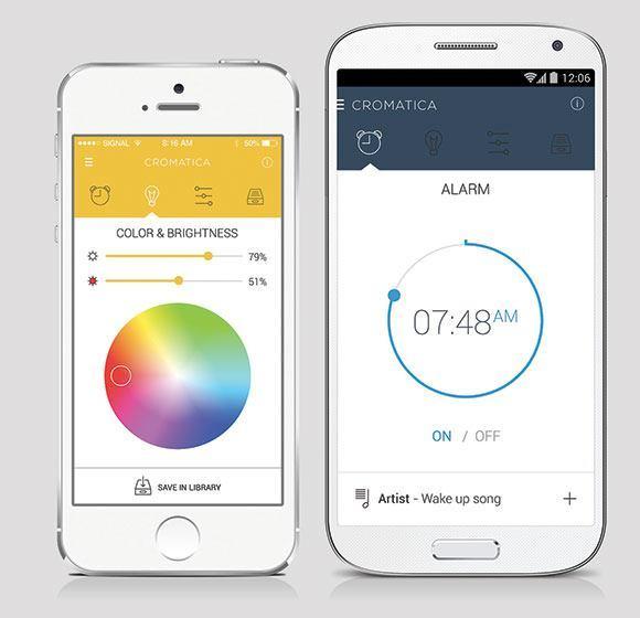 Cromatica_Digital_habits_smartphone_app