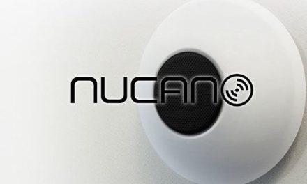 Nucano, une sonnette Wi-Fi et Z-Wave