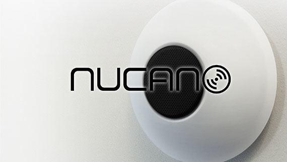 Nucano Bell logo