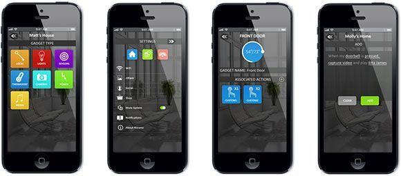 Nucano_smartphone_App