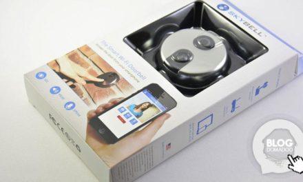 Test du portier vidéo Wi-Fi Skybell