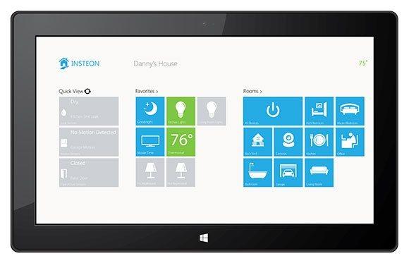 Windows-Tablet-insteon