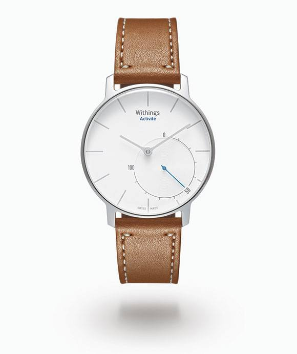 Withings_Activité_silver_front