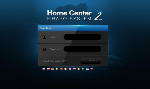 Comment restaurer ma box domotique Home Center 2 ?