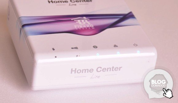Comment restaurer ma box domotique Home Center Lite ?