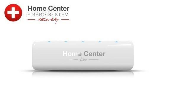 Comment restaurer ma box domotique Home Center Lite ?