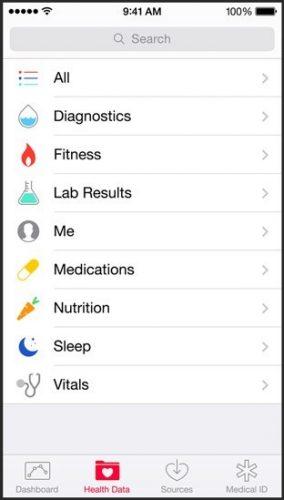 health_screen_calories_burned
