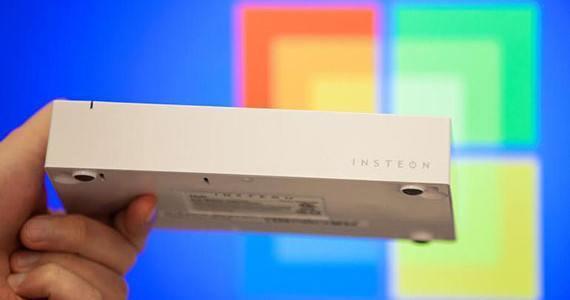 insteon-microsoft
