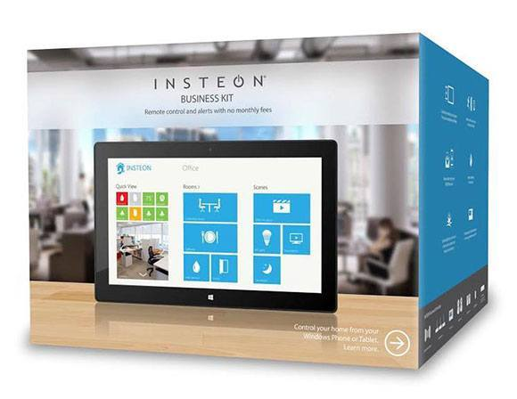 insteon-microsoft-business-kit