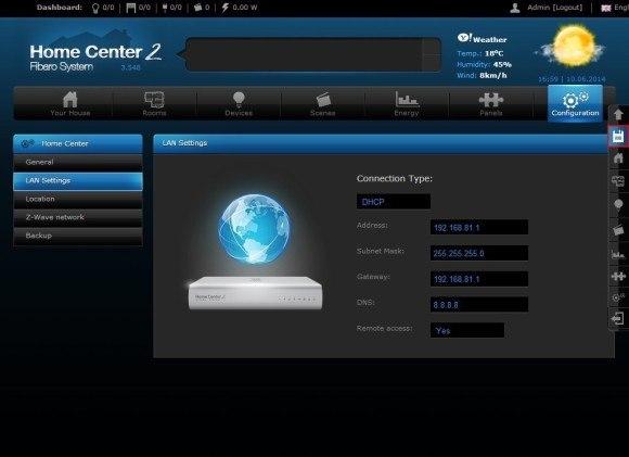 Que faire si je n'arrive pas ou plus à me connecter à ma box domotique Home Center 2 ou Home Center Lite ?