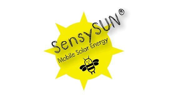 SENSYSUN logo