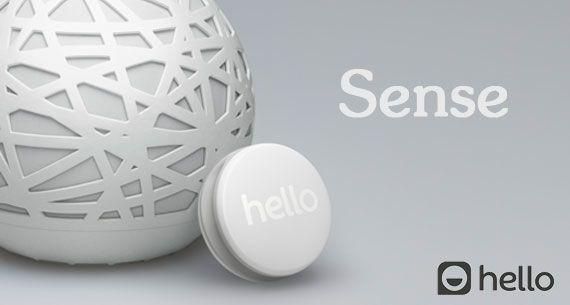 Sense cover picture