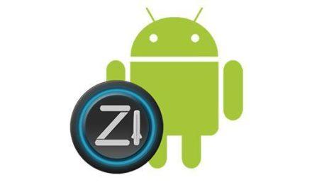 ZiBASE Multi, la box domotique sur Android