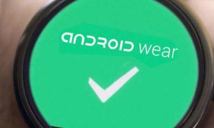 Contrôlez votre maison avec votre smartwatch grâce à Android Wear