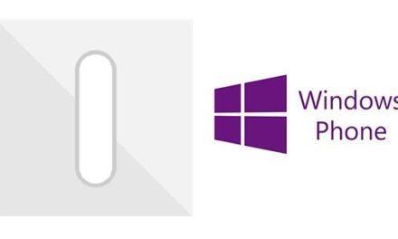 Netatmo arrive sur Windows Phone