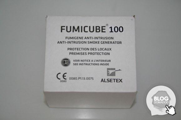 Fumicube 1 580x386 Fumicube: faites fuir les cambrioleurs en les enfumant !
