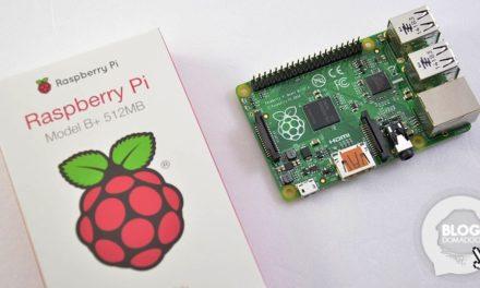 Raspberry Pi modèle B+ : plus de GPIO, plus de ports USB, moins consommateur