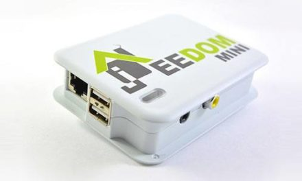 La box domotique JEEDOM Mini est disponible !