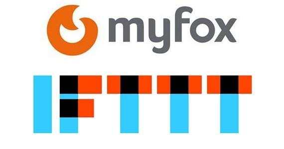 myfox_ifttt