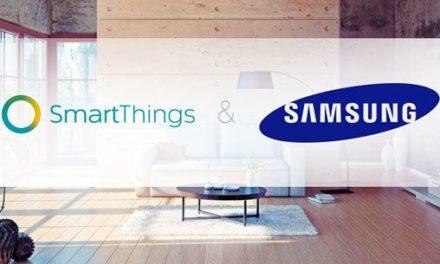 Samsung rachète SmartThings pour 200 millions de dollars