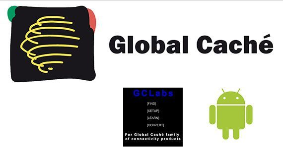 Global Cache GCLabs