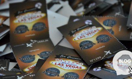 Et les gagnants de notre concours Las Vegas – Fibaro sont….