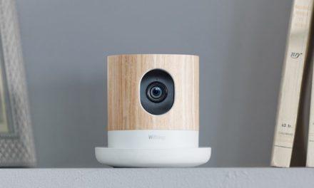 Withings révolutionne la caméra de surveillance avec «Home»