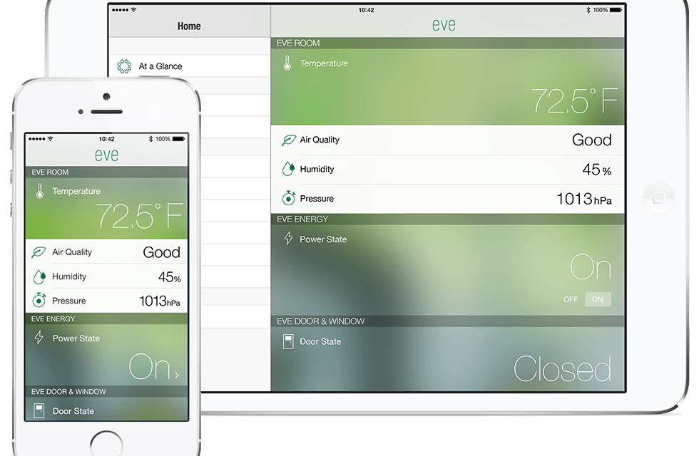 Elgato annonce sa solution domotique compatible Homekit