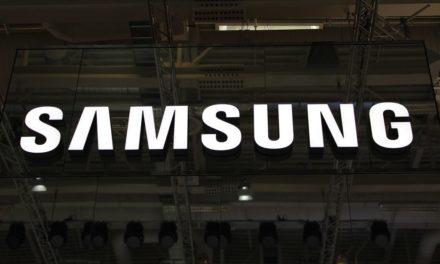 Samsung Smart Home : faire rentrer le futur dans la maison