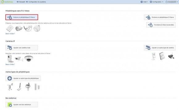 la sirena Guía del usuario de Aeon Labs de AEO_ZW080-ZWEU (GEN5) con Eedomus