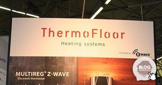 Heatit Thermo Floor Broadband World Forum