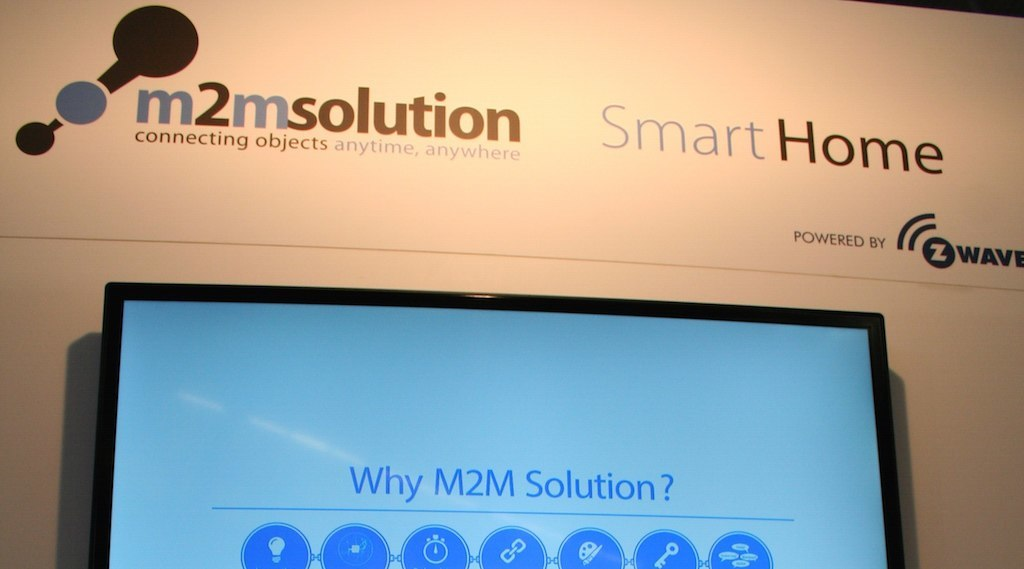 M2MSolution