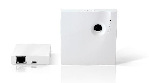 Qivivo-Thermostat-Passerelle