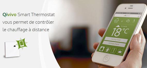 Qivivo-Thermostat-banniere