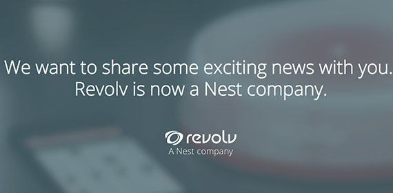 Revolv Nest Labs
