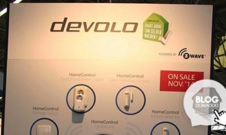 #BBWF : devolo Home Control