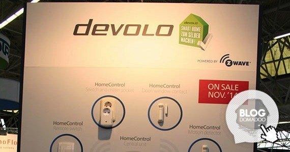devolo home control broadband world forum une