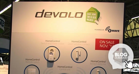 devolo home control broadband world forum une