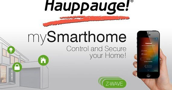 hauppauge_mysmarthome
