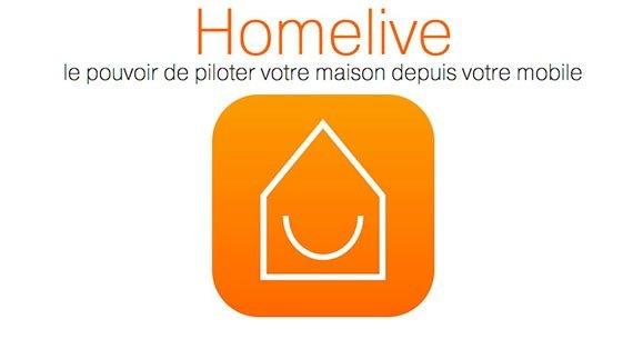 homelive orange