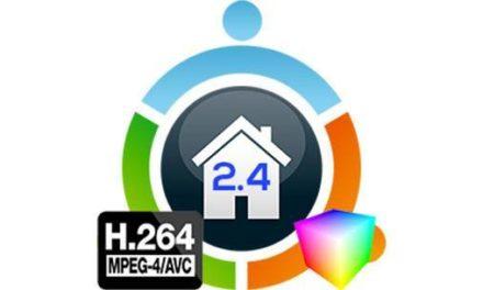 ImperiHome 2.4 : Support des caméras MPEG4/h264 et des ampoules RGB