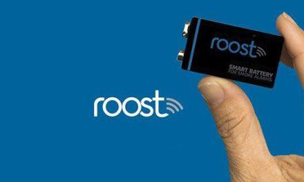 Roost rend votre détecteur de fumée intelligent