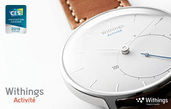 Withings-Activite-ces-unveiled-New-York