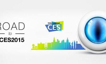 Le Motion Sensor de Fibaro remporte un #CES2015 Innovation Award